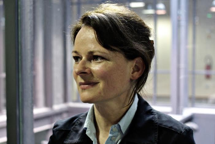 Sophie Raux
