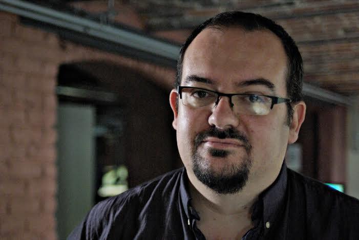 Laurent Grisoni
